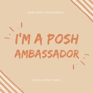 Dresses & Skirts - Shop With Confidence: I'm a Posh Ambassador